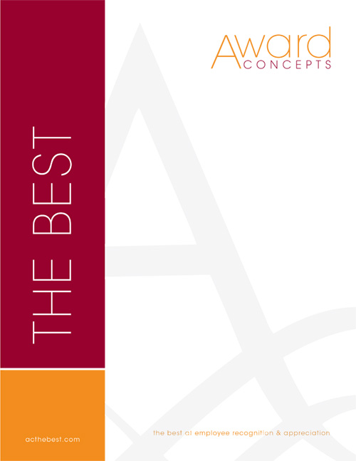 Award Concepts Corporate Summary