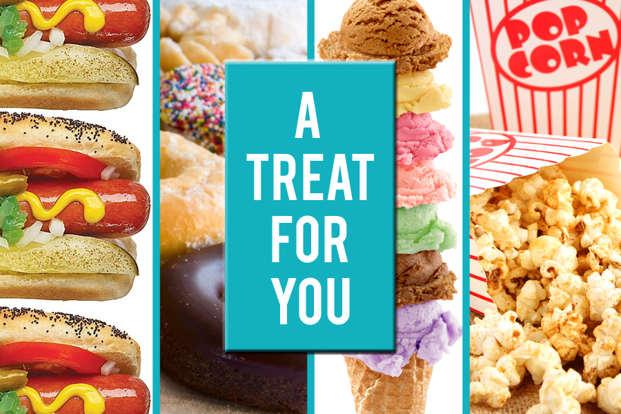 Best treats for Employee Appreciation Day