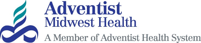 adventist midwest health logo