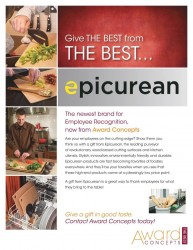 epicurean employee gifts